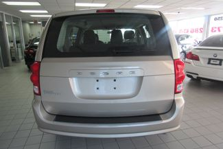 2015 Dodge Grand Caravan American Value Pkg Chicago, Illinois 4