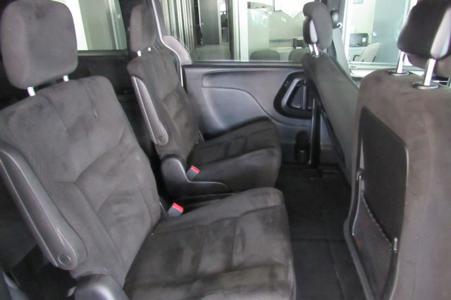 2015 Dodge Grand Caravan SE Chicago, Illinois 6