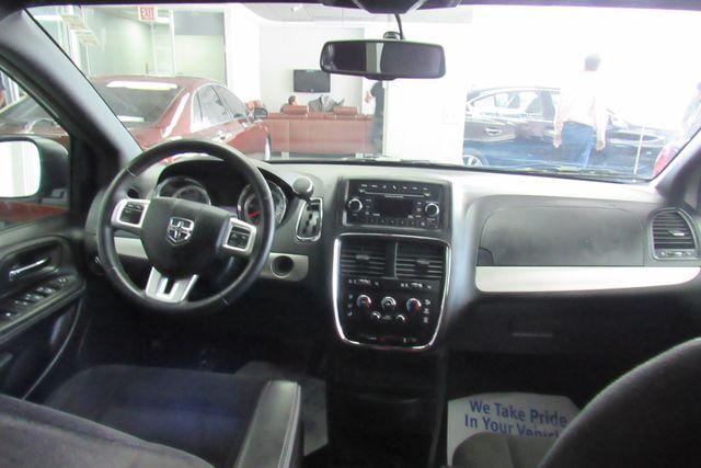 2015 Dodge Grand Caravan SE Chicago, Illinois 7