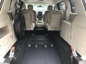 2015 Dodge Grand Caravan handicap wheelchair accessible rear entry van Dallas, Georgia 2