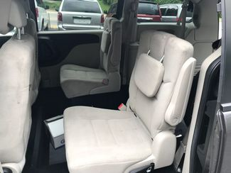 2015 Dodge Grand Caravan handicap wheelchair accessible rear entry van Dallas, Georgia 15