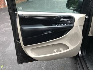 2015 Dodge Grand Caravan handicap wheelchair accessible rear entry van Dallas, Georgia 16