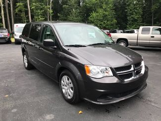 2015 Dodge Grand Caravan handicap wheelchair accessible rear entry van Dallas, Georgia 8
