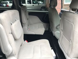 2015 Dodge Grand Caravan handicap wheelchair accessible rear entry van Dallas, Georgia 21