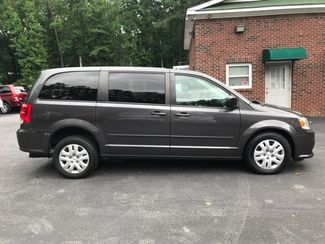 2015 Dodge Grand Caravan handicap wheelchair accessible rear entry van Dallas, Georgia 9