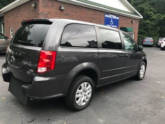 2015 Dodge Grand Caravan handicap wheelchair accessible rear entry van Dallas, Georgia 10