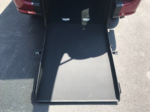 2015 Dodge Grand Caravan handicap wheelchair accessible van Dallas, Georgia 12