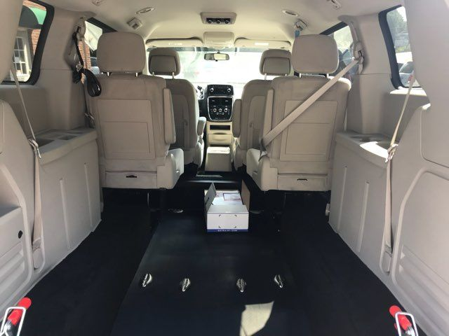 2015 Dodge Grand Caravan handicap wheelchair accessible van Dallas, Georgia 13