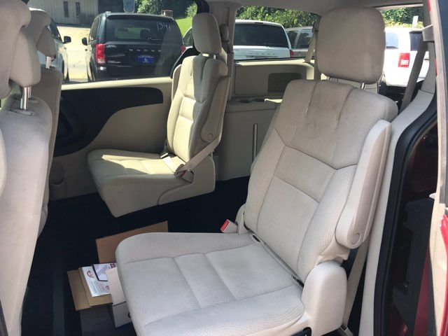 2015 Dodge Grand Caravan handicap wheelchair accessible van Dallas, Georgia 14