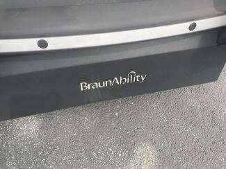 2015 Dodge Grand Caravan SXT handicap wheelchair van Dallas, Georgia 3