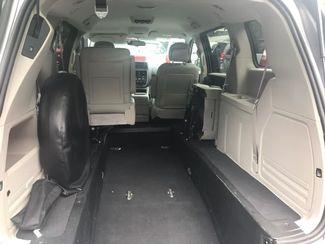 2015 Dodge Grand Caravan SXT handicap wheelchair van Dallas, Georgia 13