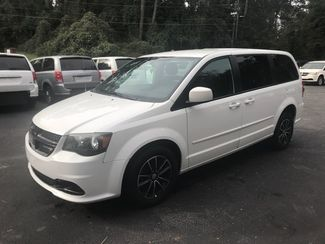 2015 Dodge Grand Caravan SE Plus Handicap Wheelchair accessible rear entry Dallas, Georgia 3