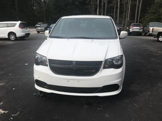 2015 Dodge Grand Caravan SE Plus Handicap Wheelchair accessible rear entry Dallas, Georgia 4
