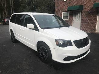 2015 Dodge Grand Caravan SE Plus Handicap Wheelchair accessible rear entry Dallas, Georgia 5
