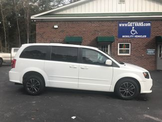 2015 Dodge Grand Caravan SE Plus Handicap Wheelchair accessible rear entry Dallas, Georgia 6