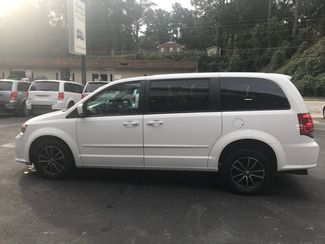 2015 Dodge Grand Caravan SE Plus Handicap Wheelchair accessible rear entry Dallas, Georgia 10