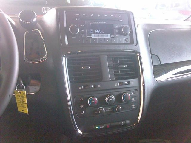 2015 Dodge Grand Caravan SE Plus Handicap Wheelchair accessible rear entry Dallas, Georgia 4