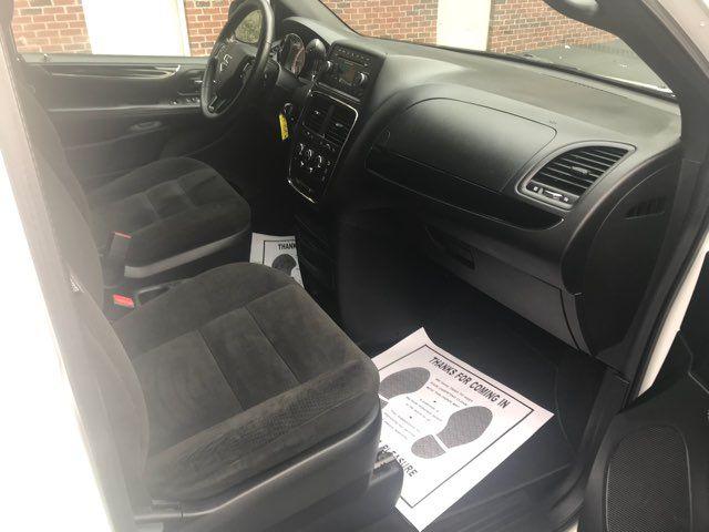 2015 Dodge Grand Caravan SE Plus Handicap Wheelchair accessible rear entry Dallas, Georgia 22