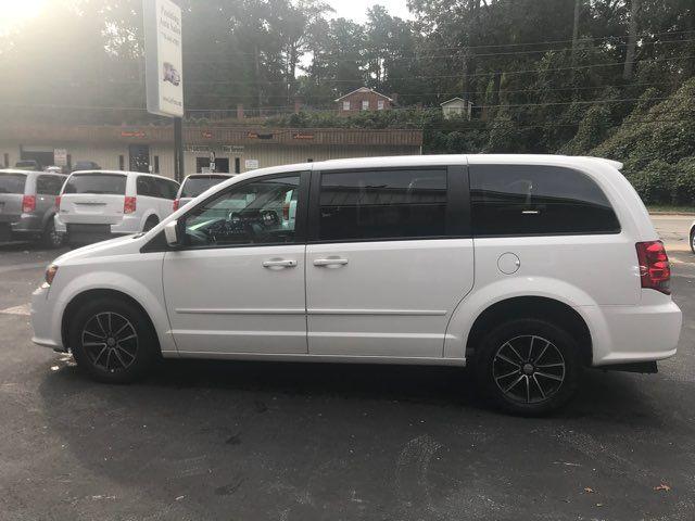 2015 Dodge Grand Caravan SE Plus Handicap Wheelchair accessible rear entry Dallas, Georgia 10