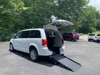 2015 Dodge Grand Caravan SXT handicap wheelchair van van in Dallas, Georgia 30132