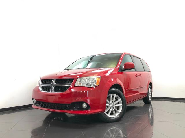 2015 Dodge Grand Caravan *Approved Monthly Payments* | The Auto Cave in Dallas