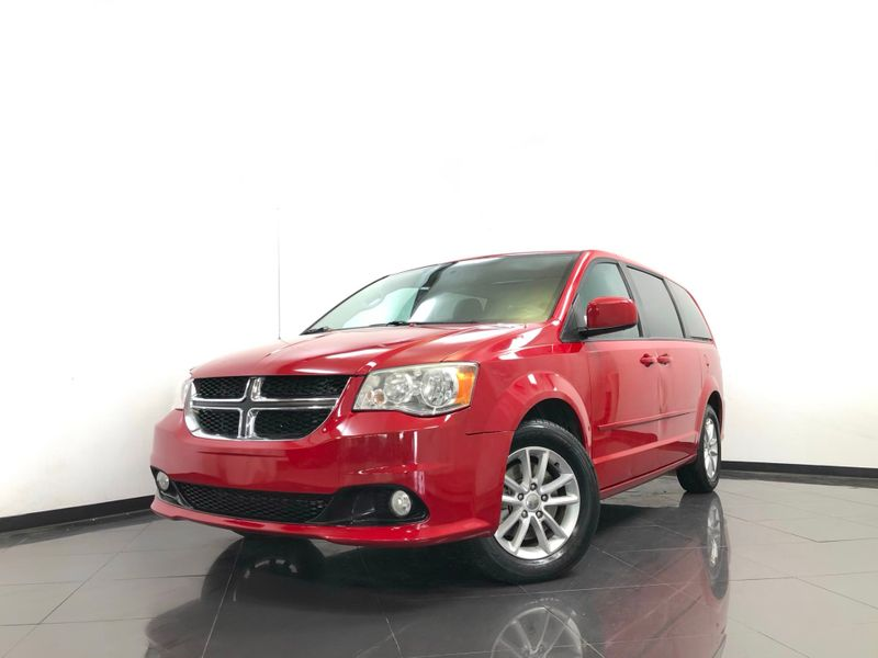 2015 Dodge Grand Caravan *Approved Monthly Payments*   The Auto Cave in Dallas