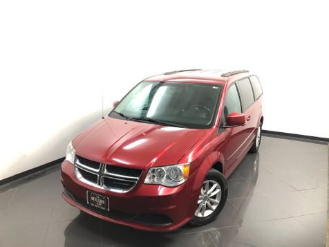 2015 Dodge Grand Caravan *Affordable Financing* | The Auto Cave in Dallas, TX