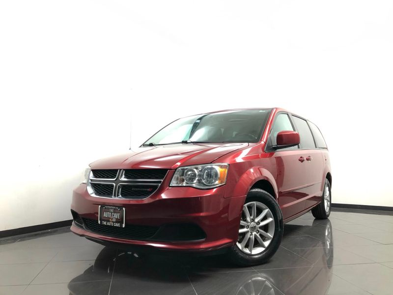 2015 Dodge Grand Caravan *Affordable Financing* | The Auto Cave in Dallas