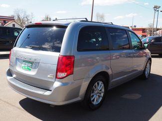 2015 Dodge Grand Caravan SXT Englewood, CO 5