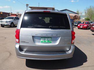 2015 Dodge Grand Caravan SXT Englewood, CO 6