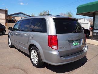 2015 Dodge Grand Caravan SXT Englewood, CO 7