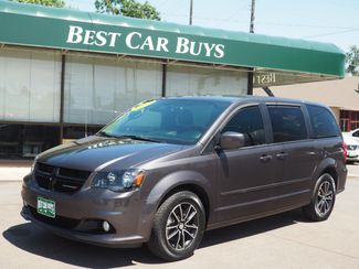 2015 Dodge Grand Caravan SXT Plus in Englewood, CO 80113