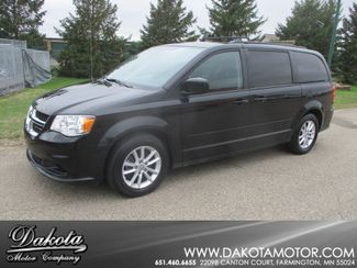 2015 Dodge Grand Caravan SXT Farmington, MN