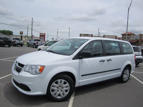 2015 Dodge Grand Caravan American Value Pkg in Fort Smith, AR