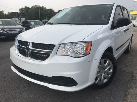 2015 Dodge Grand Caravan SE in Gainesville, GA