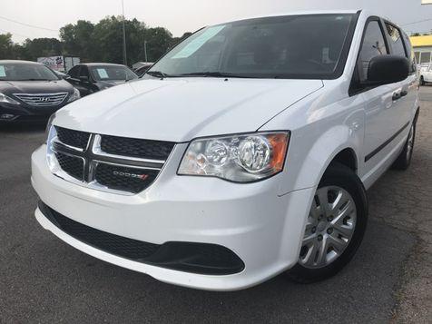 2015 Dodge Grand Caravan SE in Gainesville, GA