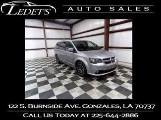 2015 Dodge Grand Caravan R/T - Ledet's Auto Sales Gonzales_state_zip in Gonzales