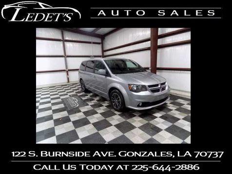 2015 Dodge Grand Caravan R/T - Ledet's Auto Sales Gonzales_state_zip in Gonzales, Louisiana