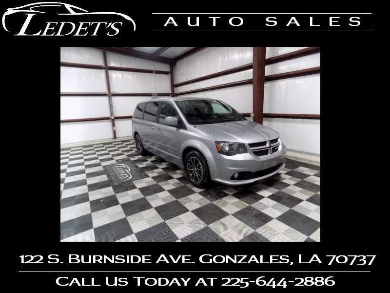 2015 Dodge Grand Caravan R/T - Ledet's Auto Sales Gonzales_state_zip in Gonzales Louisiana