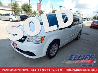 2015 Dodge Grand Caravan SE in Harlingen TX, 78550