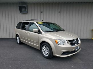 2015 Dodge Grand Caravan SXT in Harrisonburg, VA 22802