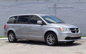 2015 Dodge Grand Caravan SE Plus Hollywood, Florida