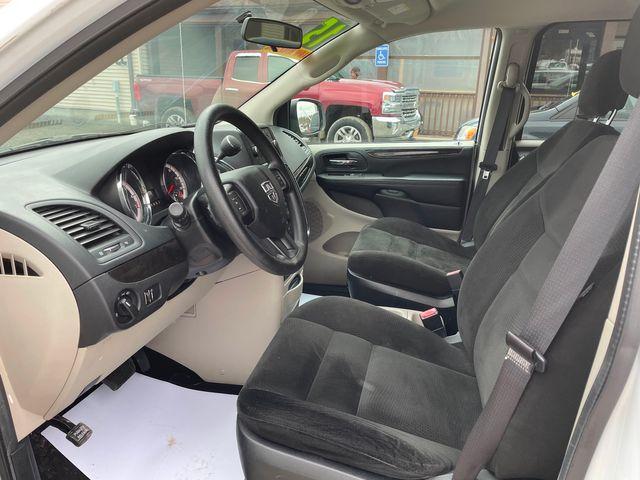 2015 Dodge Grand Caravan SE Hoosick Falls, New York 5