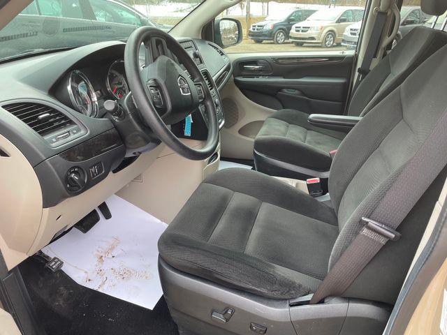 2015 Dodge Grand Caravan SE Hoosick Falls, New York 6