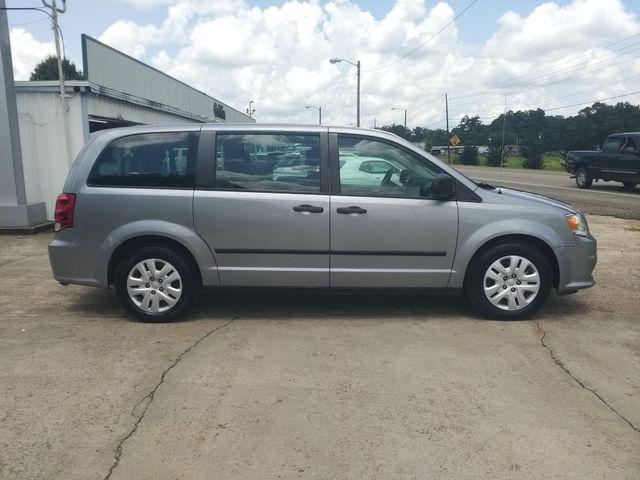 2015 Dodge Grand Caravan American Value Pkg Houston, Mississippi 3