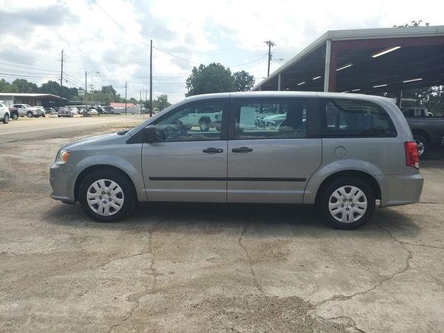 2015 Dodge Grand Caravan American Value Pkg Houston, Mississippi 2