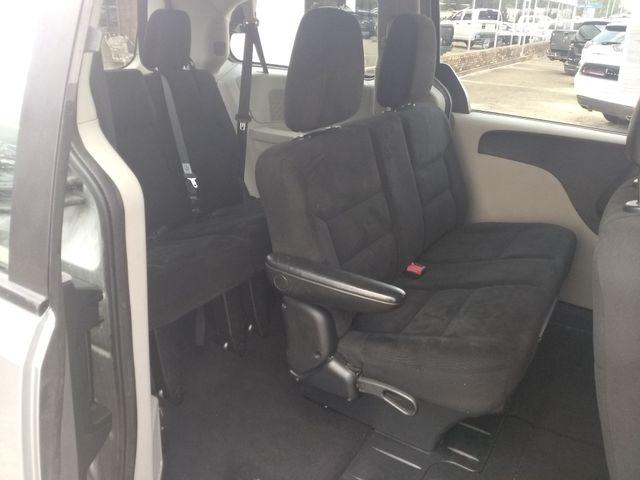 2015 Dodge Grand Caravan American Value Pkg Houston, Mississippi 8
