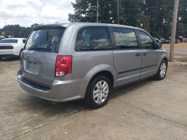 2015 Dodge Grand Caravan American Value Pkg Houston, Mississippi 4