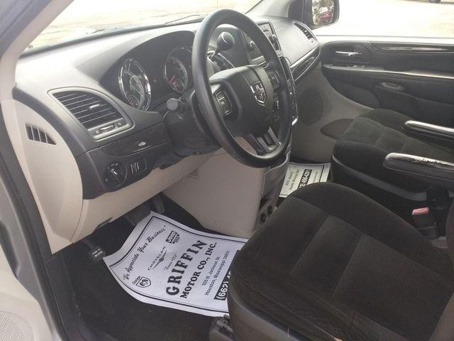2015 Dodge Grand Caravan American Value Pkg Houston, Mississippi 6