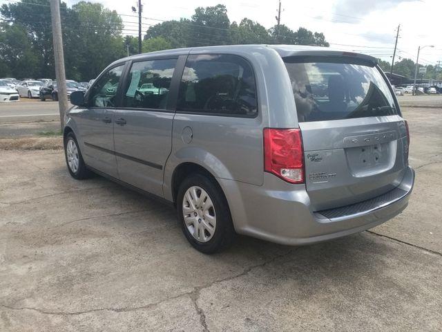 2015 Dodge Grand Caravan American Value Pkg Houston, Mississippi 5